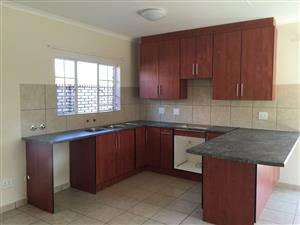 3 Bedroom Family Home in Secure Estate with ample space for Bulky Furniture