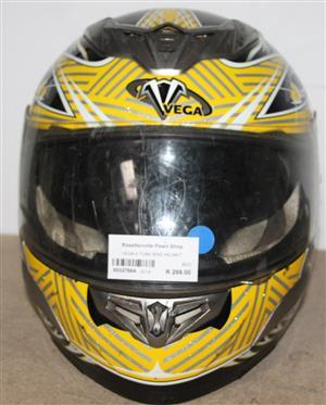 Vega V tune bike helmet S032756A #Rosettenvillepawnshop