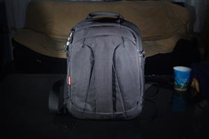 Manfrotto camera bags