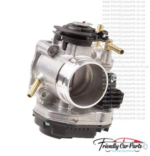 VW Golf 1.4i  1.6Throttle Body