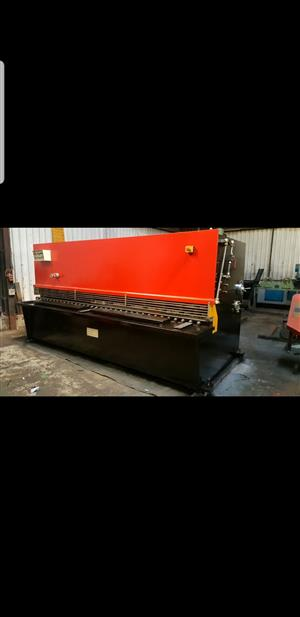 Industrial machines forsale