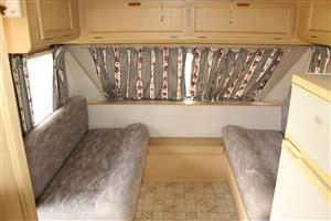 Caravan for Sale in Pretoria North