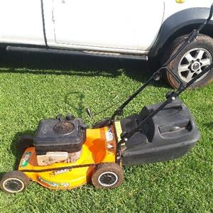 Briggs and Stratton Lawnmower For sale