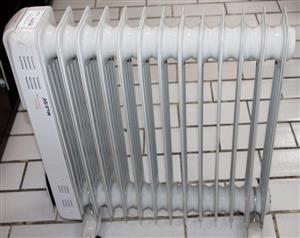 S031570H Aim large oil heater #Rosettenvillepawnshop