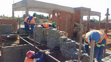 SIMONS CONSTRUCTION MANTHOKI   TRADING & PROJECT