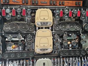 Jaguar XJ6, XJ40, S-Type & X-Type Gauges