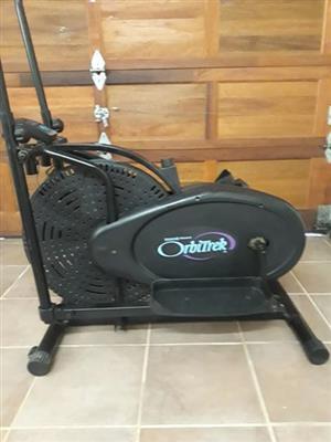 OrbiTrek Thane Fitness
