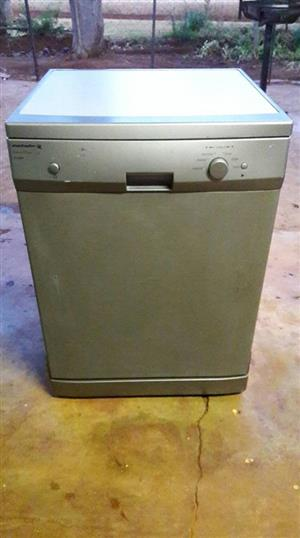 Kelvinator Dishwasher for sale