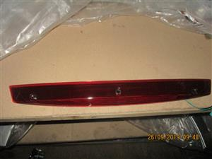MERCEDES BENZ VITO BRAKE LIGHT