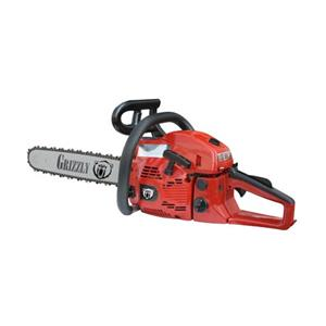 Grizzly Chain Saw 49 CC 20'' Blade