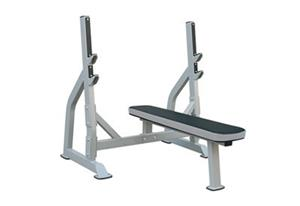 Brand new olympic bench press