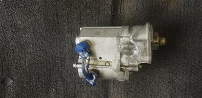 Toyota 7M starter motor