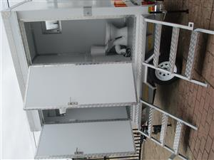 MOBILE TOILETS FOR SALE