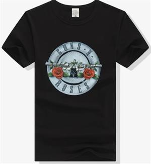 Guns n Rose's t-shirts for sale