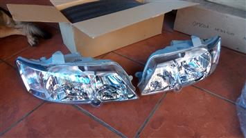 chevrolet lumina 2003 brand new gm headlights for sale