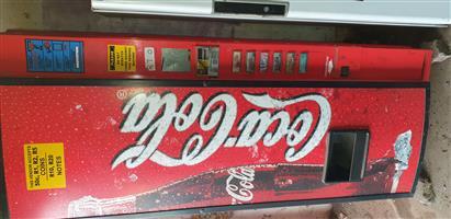 Coldrink Vending machines