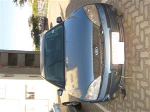 2002 Ford Mondeo 2.0 Ghia