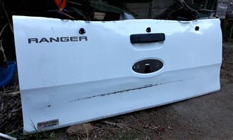 Tailgate for Ford Ranger