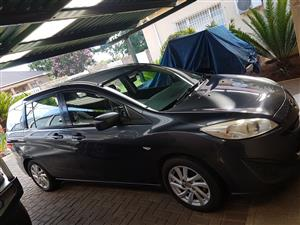 2011 Mazda 5 Mazda 2.0 Original