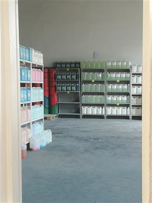 Tamayi Liquid detergents