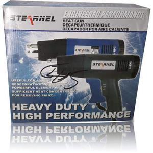 Stearnel Heat Gun (Brand New)