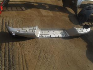 2017 FIAT FULLBACK REAR BUMPER – USED(CR)