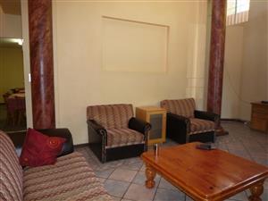 Student accommodation Pretoria East Menlo Park
