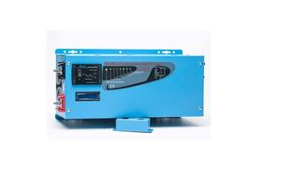 6kW 48V pure-sine wave Inverter battery back-up load shedding