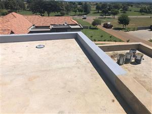 Professional waterproofing services