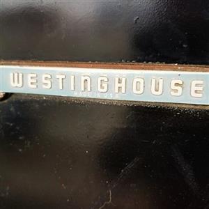 1940s Westinghouse Fridge