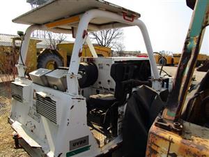 Aard UV60/80 Utility Vehicle - ON AUCTION