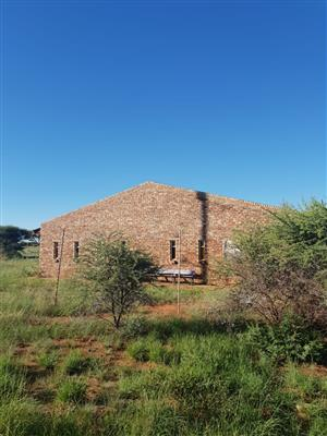 Portion 8 of the farm Bloemheuwel 327