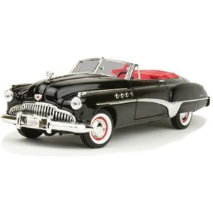 1/18 Scale 1958 Buick