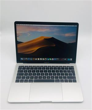 Apple MacBook Pro 13-inch 2.3GHz Dual-Core i5 (Non Touch Bar, 128GB, Silver) - Pre Owned