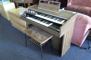 Yamaha B-4CR Organ