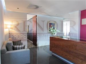 CENTURY CITY: 251m2 Office To Let