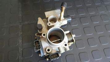 Tata indica LS 1.4 2006-2009 Throttle body