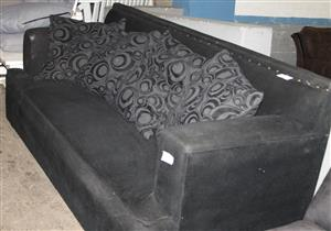 3 Seater couch S030241A #Rosettenvillepawnshop