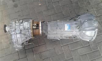 Lexus V8 Auto Gearbox 5 Speed 4x4