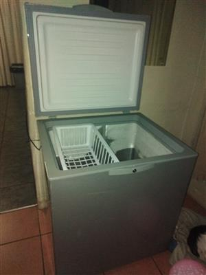 Defy  Eco Chest Freezer For sale