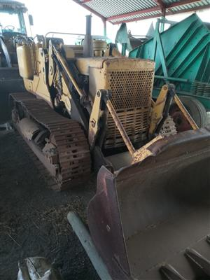 951 Traxcavator for Sale in KZN