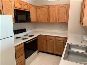 1br - 1br - Fully furnished efficiency studio with private patio and walk-in