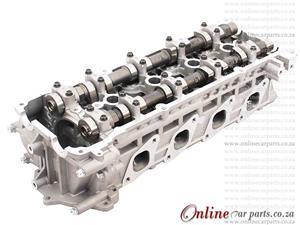 Nissan 1-TON Hardbody NP300 2.4i KA24 16V 2002> Complete Cylinder Head