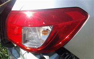 Kia Cerato 09-13 mk2 Tail Light