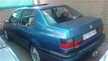 1996 VW Jetta 2.0 Comfortline