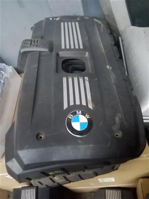 BMW E90 ENGINE COVERS AVAILABLE NOW!