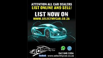 ATTENTION ALL CAR DEALERS!