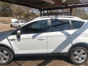 2013 Ford Kuga 1.5T Ambiente