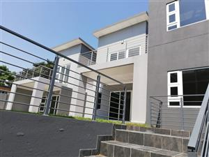 Exclusive modern apartments now available in Sandton.