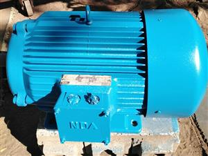Electric motor 15kw